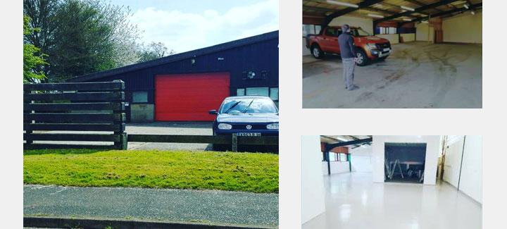 LD Autovogue new home